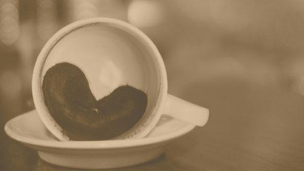 Kahve falı baktır